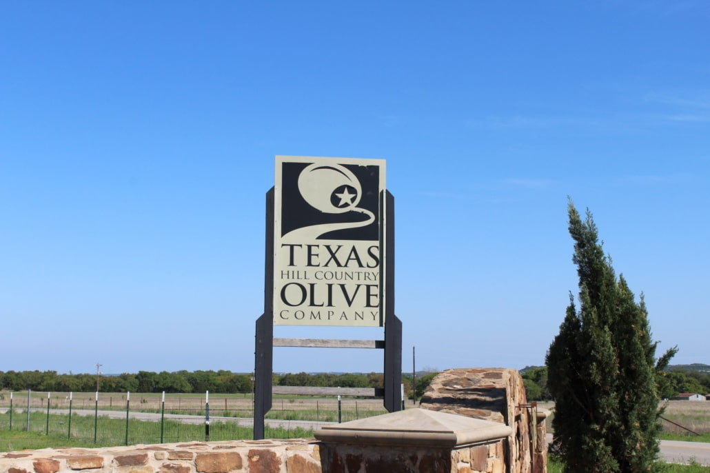 Dripping Springs Wine Trail—Nine Wineries and an Olive